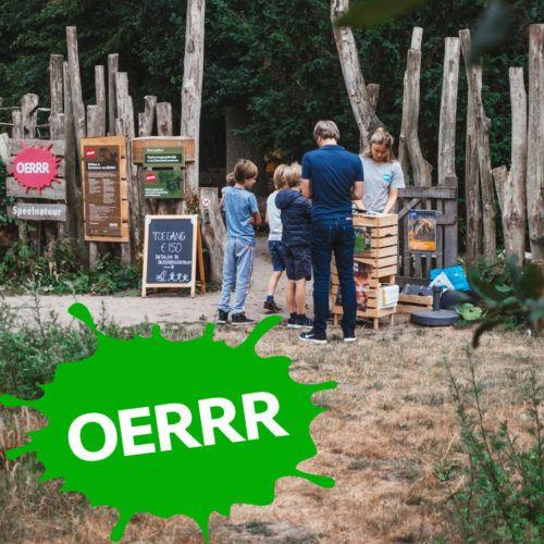 Natuurmonumenten – OERRR